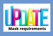 mask updates