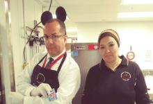 mr lozano in mouse ears