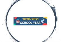 20/21 school year