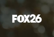 fox 26 logo