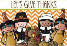 give thanks pilgrims Indians