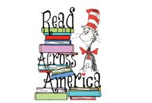 cat in the hat read across America
