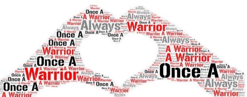 Weldon Warrior Slogan