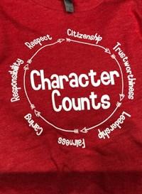 Weldon character shirt
